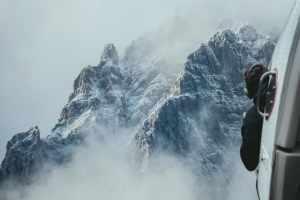تفسير حلم صعود الجبل والنزول منه
