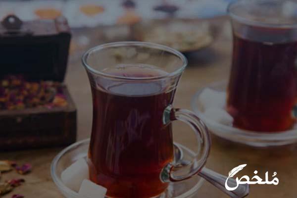 تفسير حلم الميت يطلب الشاي من الحي