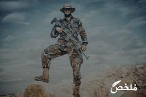الرتبة العسكرية في المنام