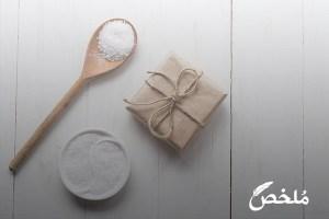 فوائد رش الملح على باب المنزل