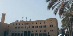 عقوبة الطعن بالسكين في السعودية