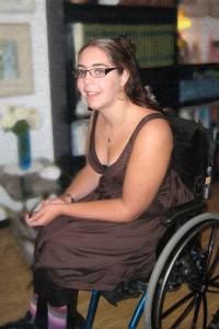 Maria A 2011 behand ej röd v