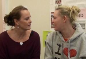 Amanda o Petronella