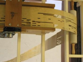 orgelboekloop