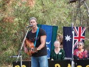 Guitar performance by Lee Morgan