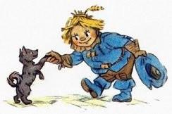 Собака Тотошка - Мультфильмы онлайн, смотреть мультики ...