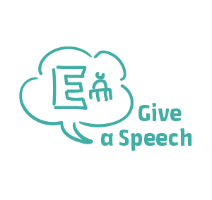 Give a Speech