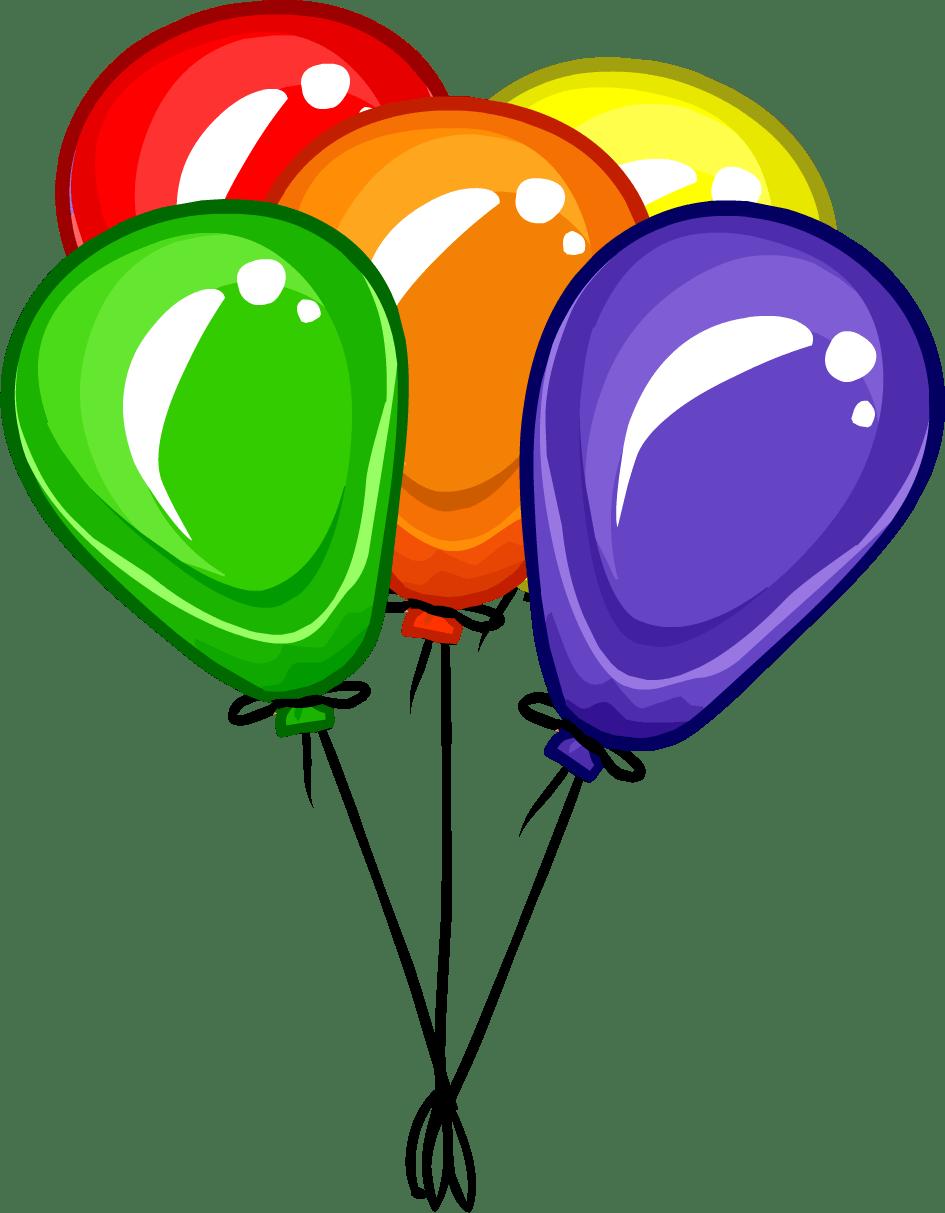 Baloes Desenho