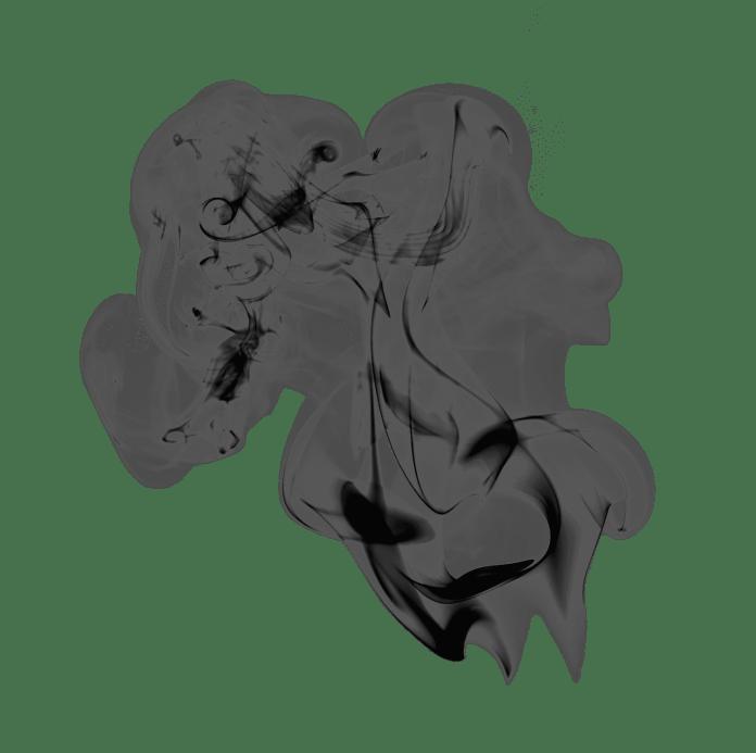 Fumaça PNG
