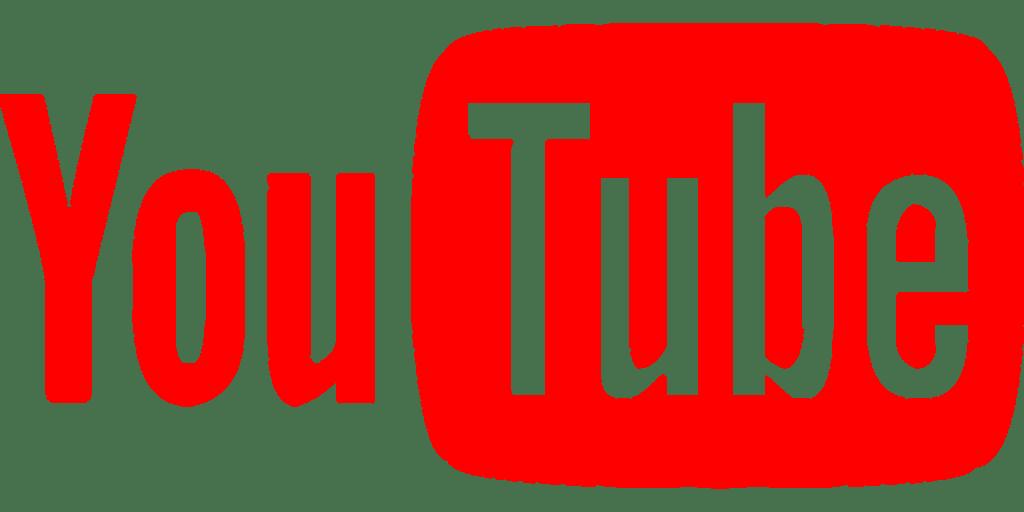O meu canal de Youtube