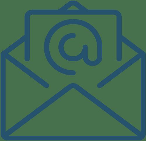Email PNG [Fundo Transparente]