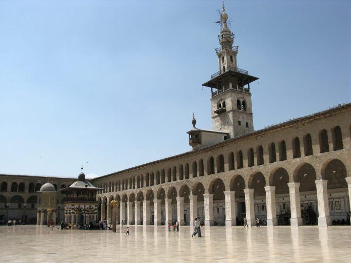 Damasco Syria