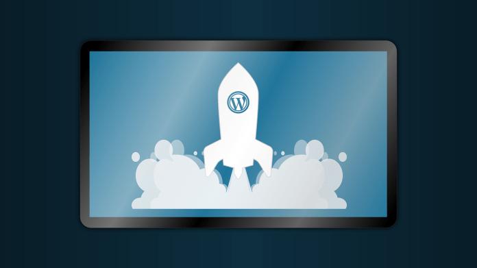 Hospedagem WordPress