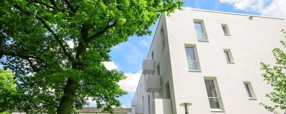 Assurance immeuble locatif