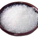 Apa Itu Natrium Klorida Dan Apa Karakteristik Serta Kegunaannya