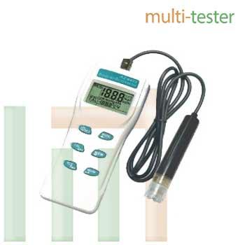 Alat Ukur Kadar Oksigen Terlarut AMTAST DO-8401