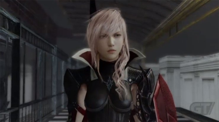 Trailer Debut de Lightning Returns Final Fantasy XIII