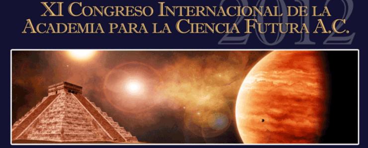 Congreso Academia Ciencia Futura