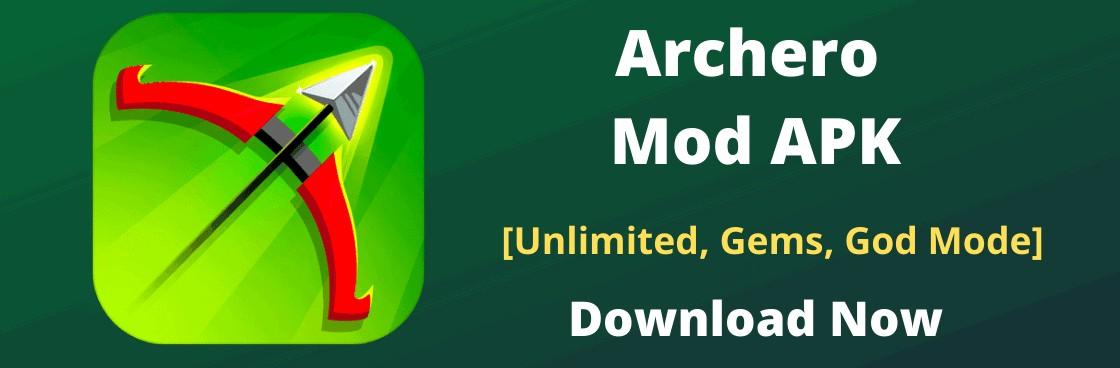 Archero Mod Apk