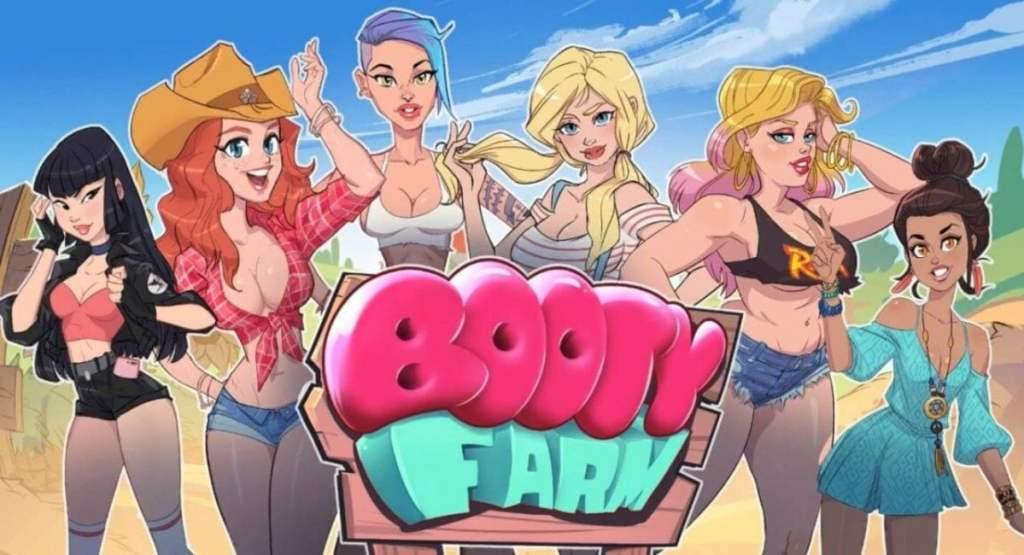 Booty Farm Mod Apk