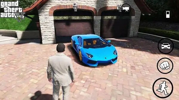 GTA 5 Mod Apk