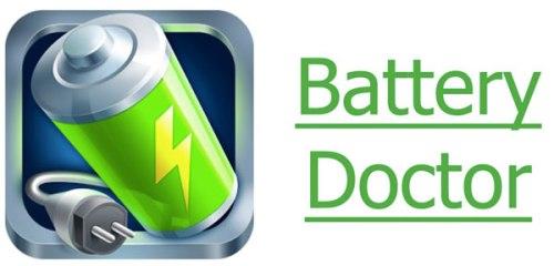 applications d'économiseur de batterie