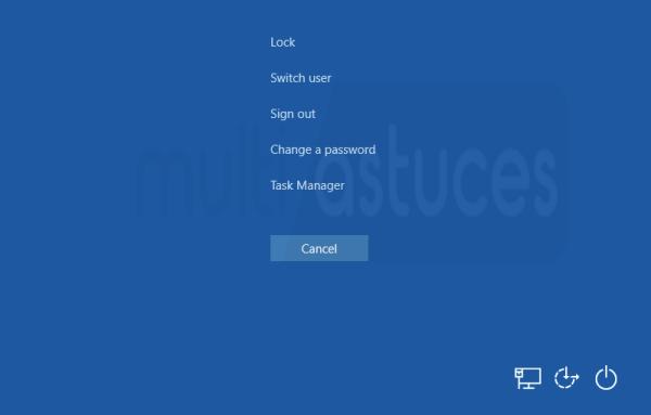Mise à jour Windows 10 bloquée