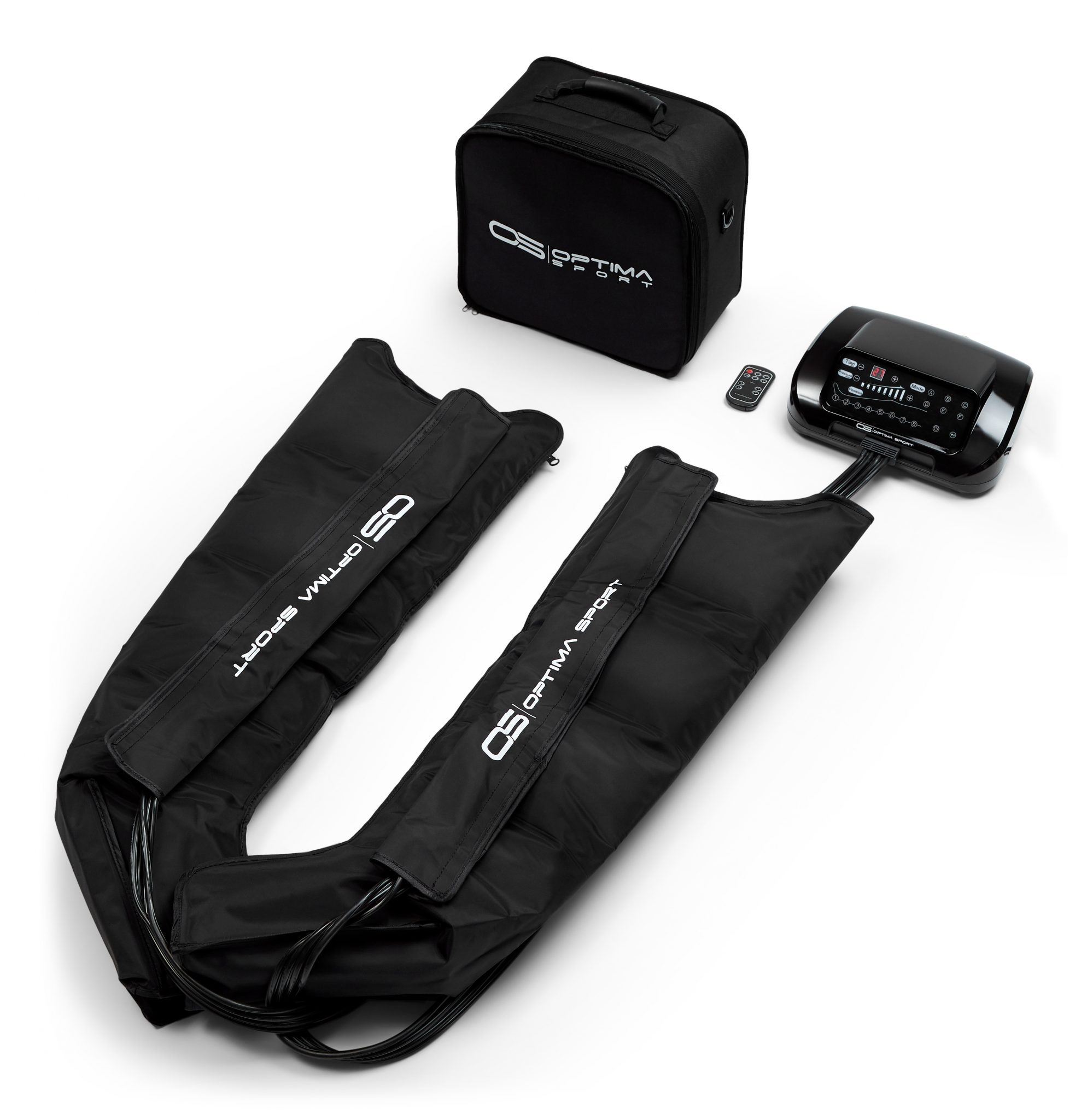 Optima Sport Recovery boots basis K4
