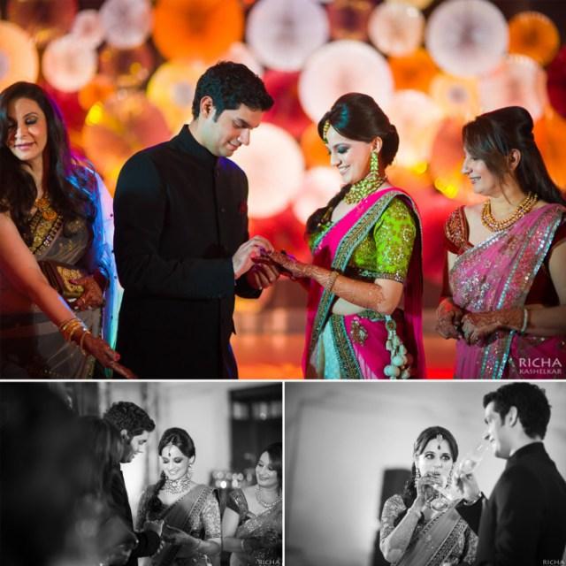 Sonia Shenoy wedding pictures