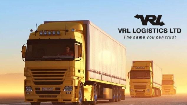 vrl-logistics-limited
