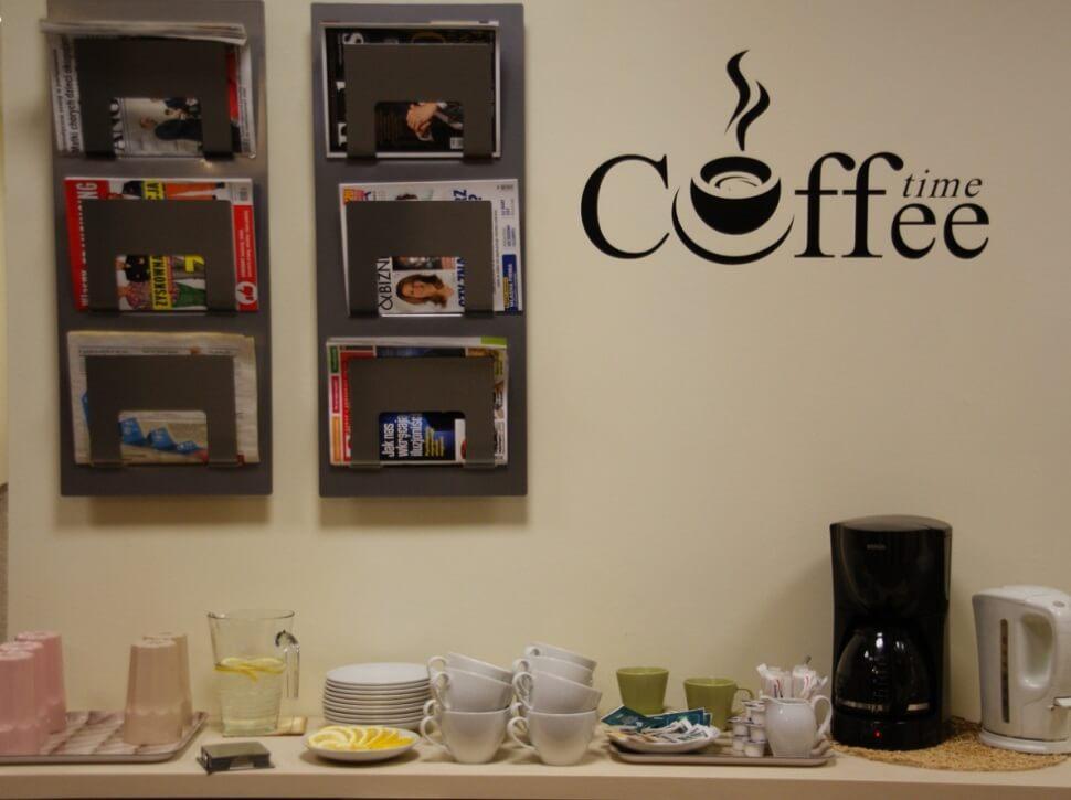 buffet w wirtualne biuro Wrocław