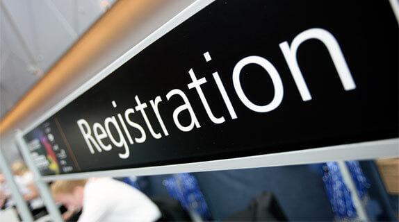 Rejestracja firmy