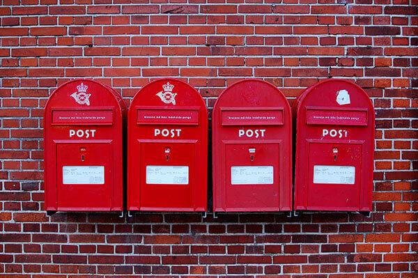 Obsługa korespondencji dla firm