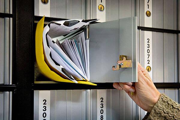 skrytka pocztowa dla firm