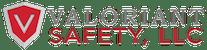 Valoriant Safety logo