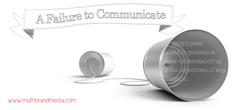 Best practices to improve communication between senior staff and employees.