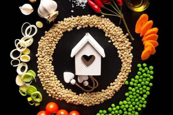 Repas congelés livrés à domicile, bien plus qu'un geste visant la sécurité alimentaire!