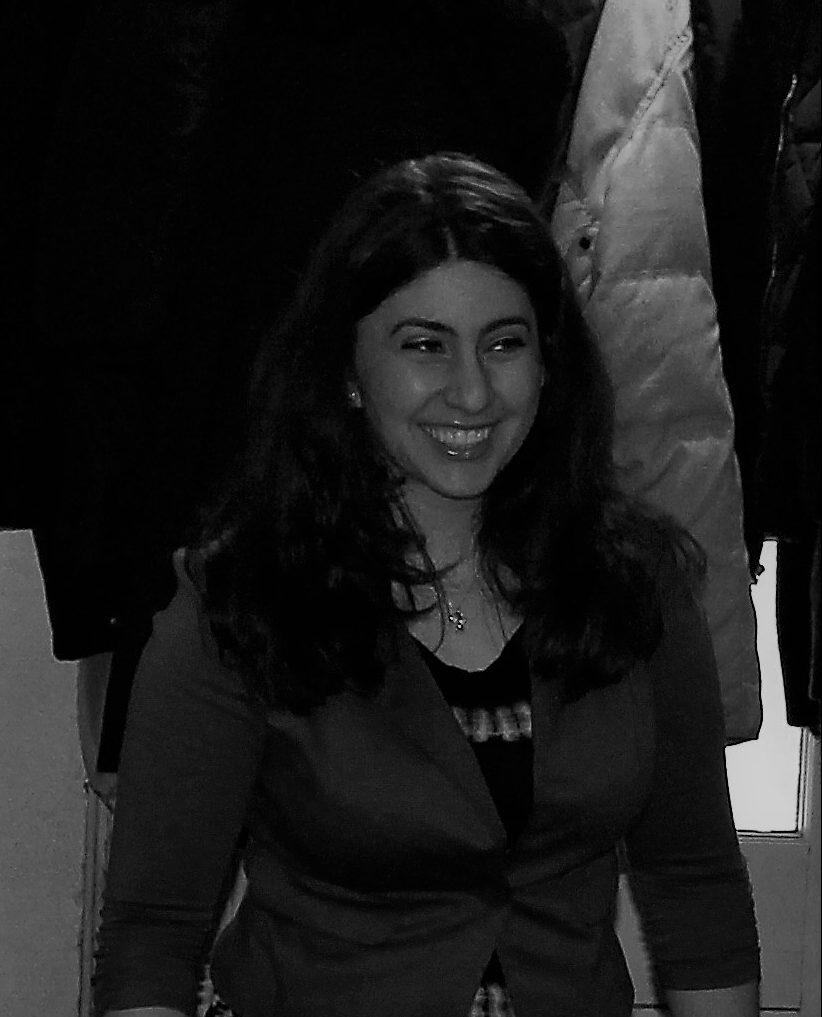 Lena Agobian