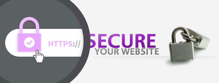 Is Your Website Secured with an SSL? Time to get one!