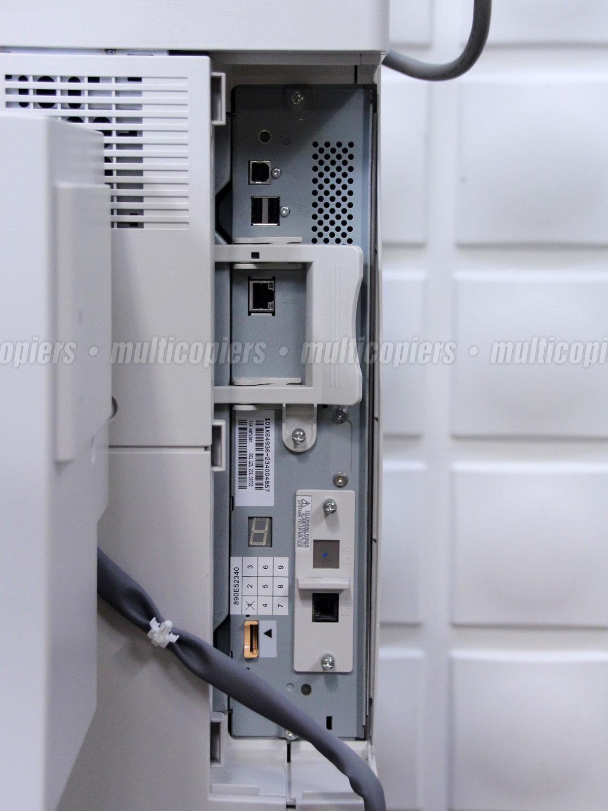 "Xerox WorkCentre 7545 ""Refurbished"" – multicopiers"