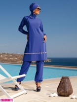 Fot. Lora Grig Burkini (Collection Flower of Arabia)