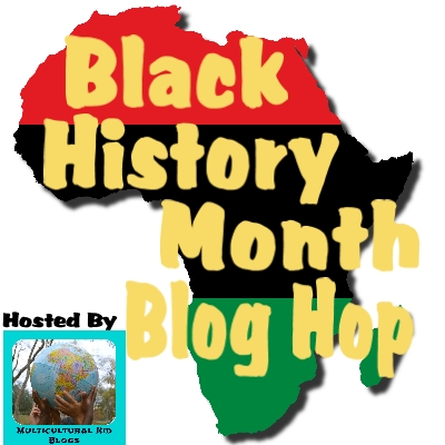 Black History Month on Multicultural Kid Blogs