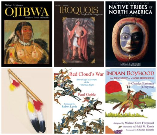 1st Prize Native American Heritage Month Giveaway | Multicultural Kid Blogs