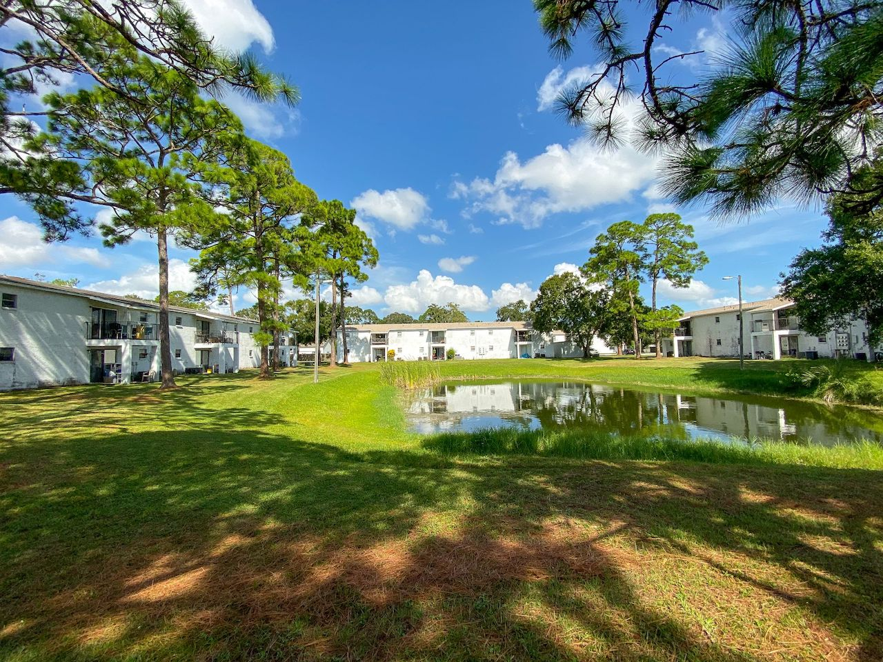 New St Petersburg Multifamily Property Available