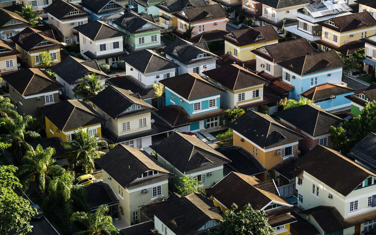 How to Value a Multifamily Property