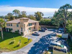 Multifamily Property Sale Sarasota FL - 1410 Magellan Drive