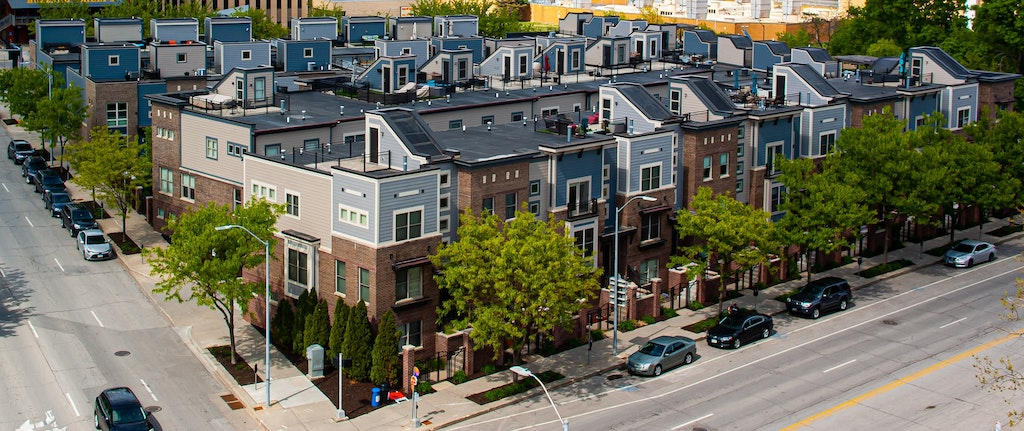 Multifamily Real Estate Rent Growth Reaches Record Heights Nationwide in 2021