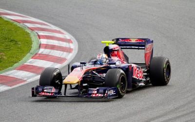 Fast Race Car