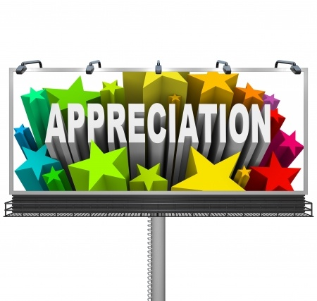 Multifamily Appreciation: Finding the Baseline