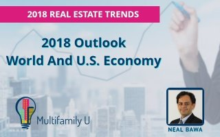 2018 Real Estate Trends – Economy Impact On RE